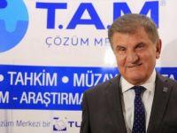 Türkiye'nin En Büyük 'TAM' Ara Buluculuk Merkezi Açıldı
