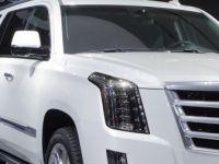 Otomotiv Devi General Motors 3,4 Milyon Aracı Geri Çağırdı
