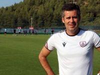 Altınordu Teknik Direktörü Hüseyin Eroğlu: 'Bir Altın Madenimiz Var'