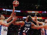 Arjantin FIBA Dünya Kupası'nda İspanya'nın Rakibi Oldu