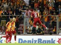 Galatasaray Falcao İle Kazandı