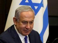 İsrail Başbakanı Netanyahu Seçim İçin Son Kozlarını Oynuyor