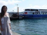 Türk Kemancının ABD'den Tuva Cumhuriyeti'ne Uzanan Yolculuğu