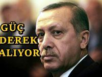 Araştırmalar AKP'yi endişelendirdi! Yol haritası belli