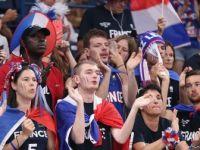 Basketbolda Fransa Bronz Madalya Kazandı