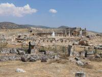 'Plütonyum'da Restorasyon Çalışmaları Tamamlandı