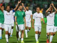Konyaspor İkinci Yarıda Ulaştığı Golle Güldü