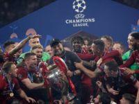 UEFA Şampiyonlar Ligi'nde Heyecan Başlıyor