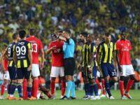 Club Brugge-Galatasaray Maçını Sloven Hakem Vincic Yönetecek