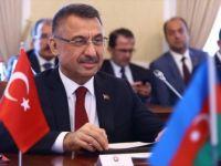 Azerbaycan ile 'Basitleştirilmiş Gümrük Hattı' Kurulacak
