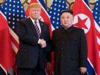 'Kuzey Kore-ABD Görüşmeleri Birkaç Hafta İçinde Yapılabilir'