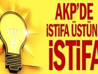 AKP'de Davutoğlu çatlağı sürüyor!