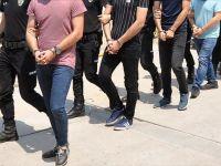 Fetö'nün Mülkiye Yapılanmasına Operasyon: 24 Gözaltı