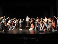Bursa Devlet Tiyatrosu Perdelerini 'Keşanlı Ali Destanı' ile Açacak