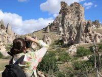 Kapadokya Turizmde Rekora Koşuyor