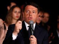 İtalya'da Koalisyon Ortağı Partide Siyasi Kriz
