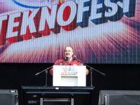 Bakan Varank: 'Fikir Üretin ve En Önemlisi İcat Çıkarın'