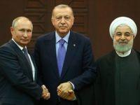'Suriye İçin Siyasi Çözüm Umudu Doğdu'
