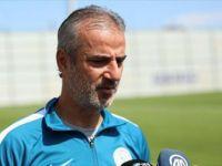 Çaykur Rizespor Teknik Direktörü Kartal: 'Asla Mağlup Olmayacağız'