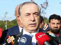 Mustafa Cengiz: 'Saçmalayan Birine Yanıt Vermeye Kalkınca Siz De Saçmalarsınız'