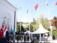 Türk Dili Konuşan Ülkeler İşbirliği Konseyi Macaristan Ofisi Açıldı