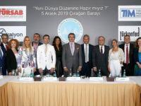 İstanbul Ekonomi Zirvesi'nde 1 Milyar Dolarlık İş Hacmi Oluşturulması Bekleniyor