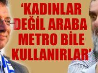 İmamoğlu'nun Nureddin Yıldız'a verdiği yanıt sosyal medyayı salladı