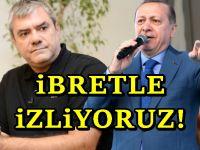 Yılmaz Özdil'den AKP'den istifa edenlere Tepki