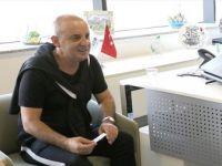 Sakaryaspor, Teknik Direktör Suat Kaya İle Anlaştı