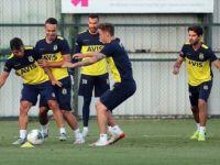 Fenerbahçe ile MKE Ankaragücü 101. Kez Karşı Karşıya Gelecek