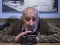 'Ara Güler Fotoğraf Sergisi' New York'ta