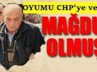 Kılıçdaroğlu'na saldıran Sarıgün adalet istedi