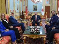 Romanya Prensi Radu'dan Türkiye'ye Ziyaret