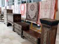 Türkiye'ye Sokulmak İstenen Eserler Irak'a İade Edildi