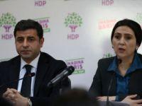 Selahattin Demirtaş ve Figen Yüksekdağ Hakkında Tutuklama Kararı Verildi
