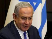 İsrail Başbakanı Netanyahu Af Talep Etme Yolunu Arıyor