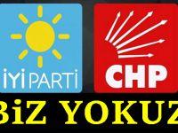 İYİ Parti Sözcüsü'den CHP açıklaması
