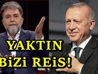 Ahmet Hakan'dan Erdoğan'a: Bunu bize yapmayacaktın