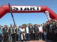 Gençlik ve Spor Bakanı Kasapoğlu 'Beraber Yürüyelim' Etkinliğine Katıldı