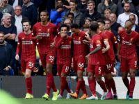 Liverpool, Chelsea'yi Yenerek 6'da 6 Yaptı