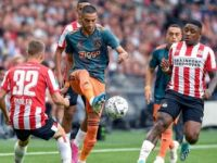 PSV Eindhoven-Ajax Maçında Kazanan Olmadı