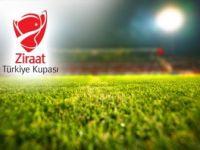 Ziraat Türkiye Kupası'nda 3. Tur Heyecanı Yarın Başlıyor