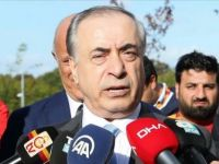 Mustafa Cengiz PFDK'ye Sevk Edildi