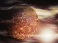 Venüs'te Yaşam Koşulları Var Olmuş Olabilir