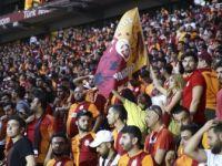 Galatasaray-PSG Maçının Biletleri Satışa Çıkarıldı