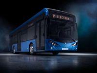 ASELSAN Elektrikli Otobüslerle Yollara Çıkmaya Hazırlanıyor