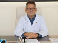 'Türk Hekimleri Kalp Cerrahisinde Başarılı'