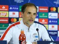 PSG Teknik Direktörü Tuchel: 'Kalitemizi İspatlamak İstiyoruz'