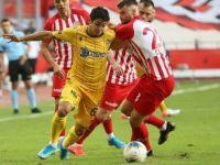 Yeni Malatyaspor Geçen Sezonun Gerisinde Kaldı