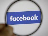 Kişisel Verileri Koruma Kurumu'ndan Facebook'a Para Cezası